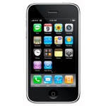 Коммуникатор Apple iPhone4 3G16Gb Bl