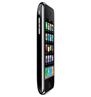 Коммуникатор Apple iPhone 3Gs 8Gb