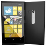 Смартфон Nokia Lumia620Black