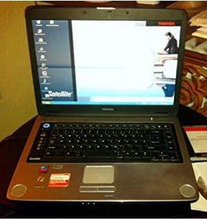 Ноутбук Toshiba Satellite PA3362U