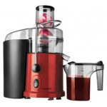 Соковыжималка Maxwell MW1102Red