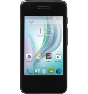 Смартфон AGmobile AG Zoom 4 ГБ Black