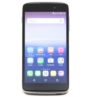 Смартфон Alcatel One Touch 6039Y