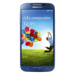 Смартфон Samsung Galaxy S4 16Gb Blue(GT-I9500)