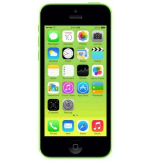 Коммуникатор Apple iPhone 5C A1507